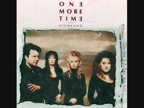 One More Time - Highland (Highland 1992)