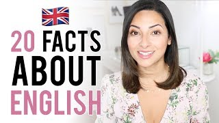 Baixar 20 FACTS about the English Language that will SURPRISE YOU | Ysis Lorenna