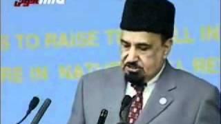 Ahmadiyya Muslim Community a seedling planted by Allah - 3-4.flv
