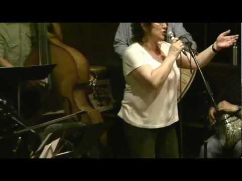 Macedonian Music, Singing and Dancing at Mendocino Folklore Camp 2012