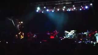 Deftones - Rosemary - 2013 Beale St. Music Festival