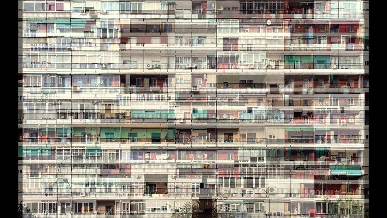 brutalismo en madrid