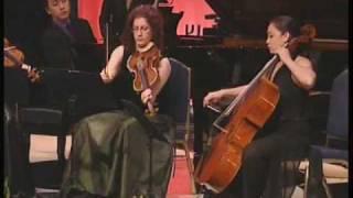 Dvorak Piano Quintet in A Major, Op.81 (1/4)