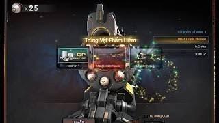Crossfire - Bình Luận Clip Quay báu vật 3z mới nhất -dễ trúng -góc quay