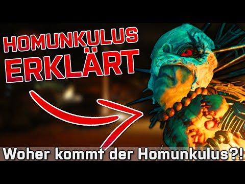 Hintergrundgeschichte des HOMUNKULUS ERKLÄRT | Call of Duty Zombies thumbnail