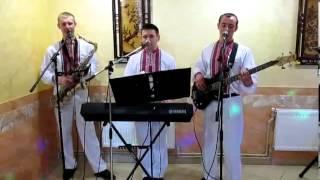 """Музиканти на весілля Гурт """"Дивограй"""" м.Тернопіль"""
