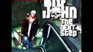 Canibus, Big John & Esoteric - One More Bar