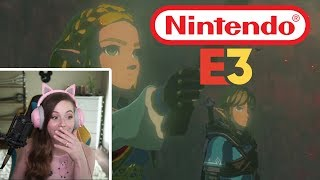 Nintendo Direct E3 2019 Full Reaction