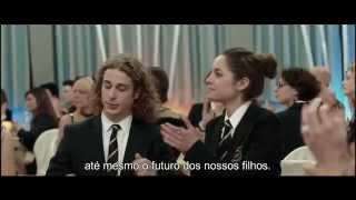 Capital Humano   Trailer Oficial Legendado Portugal