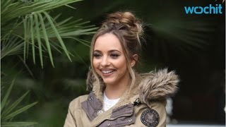 Little Mix's Jade Thirlwall Opens Up About Heartbreaking Anorexia Battle