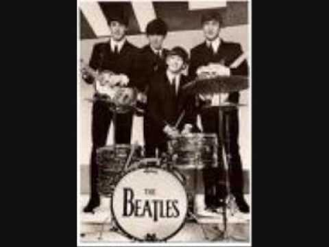 YOU`LL BE MINE - ( BEATLES ) ANTHOLOGY VOL 1 DISC 1 ON STAGE