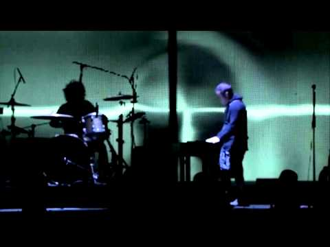 [14] Nine Inch Nails - The Way Out is Through (Fuji Rock Festival 2013)