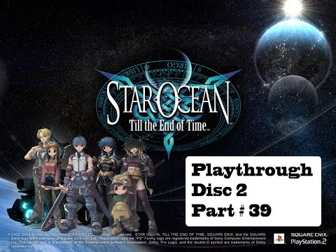 Star Ocean: Till The End Of Time - Sophia The Ultimate Hacker