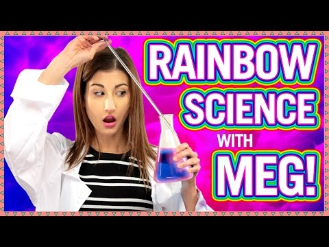 MAYBABY DIY SCIENCE | Hey Guys, It