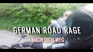 German Road Rage Part #6  // Leek