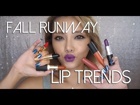 fall-2019-lip-makeup-trends-and-favorites!