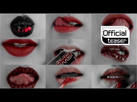 [Teaser] 9MUSES(나인뮤지스) _ Wild(와일드)