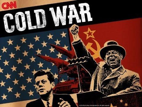 Ядерная гонка СССР  Холодная война   Ядерный шквал