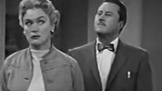 1957–The Eve Arden Show    – It Gives Me Great Pleasure –