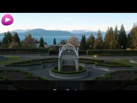 University of British Columbia Wikipedia travel guide video.