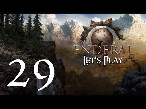 ENDERAL (Skyrim) #29 : I dreamed a dream in time gone by ...