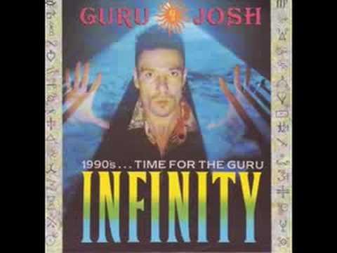 Guru Josh - infinity 08 (Houzynfection crazy mix)