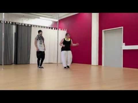 Know About Me - DJ Green Lantern feat. Iggy Azalea / Choreography by SAMazing