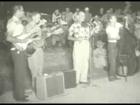 """Tradition: Ozarks Folk Music"" Trailer- A film by Jim Rea"