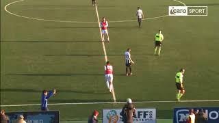 Serie D Girone D Rimini-Pianese 1-0