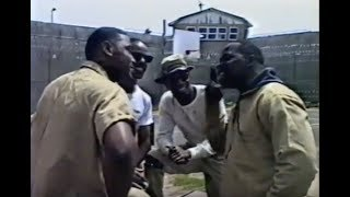 "Making of ""Short Life of a Gangster"" Lifers Group - 1993"