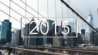 BEST MOMENTS OF 2015 // 2015 RECAP