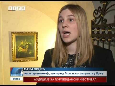 Erasmus program - šansa za nova znanja