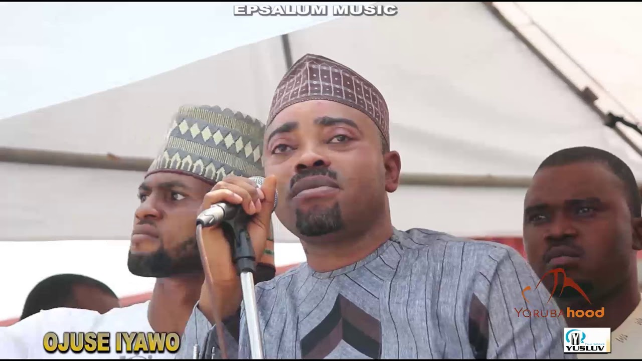 Download Ojuse Iyawo - Latest 2020 Yoruba Music Video + Islamic Lecture By Sheikh Buhari Musa | Saoty Arewa