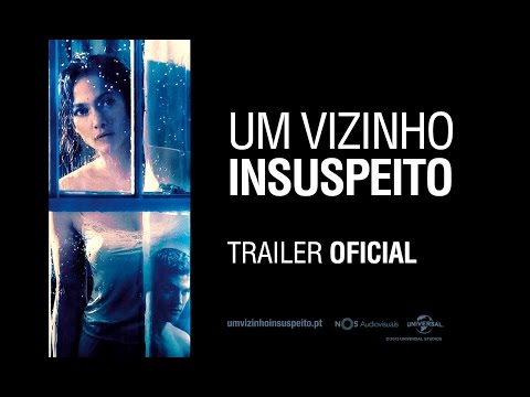 Trailer do filme Os Insuspeitos