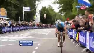 Philippe Gilbert - Best finishes