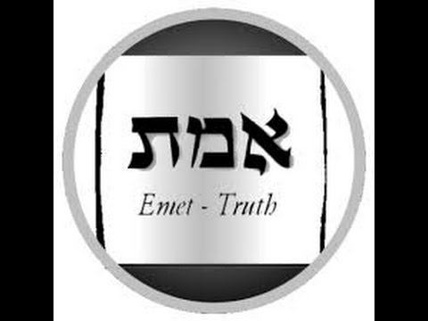 Shiur Torah #4 Shabbat and the Value of the Truth