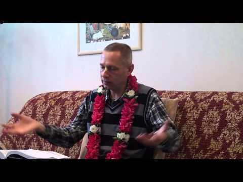 Шримад Бхагаватам 5.5.5 - Враджендра Кумар прабху