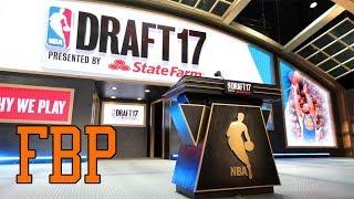 2018 NBA Mock Draft 1.0: Picks 1-10
