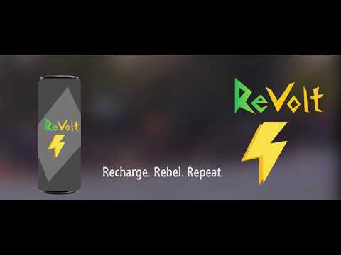ReVolt ENERGY DRINK
