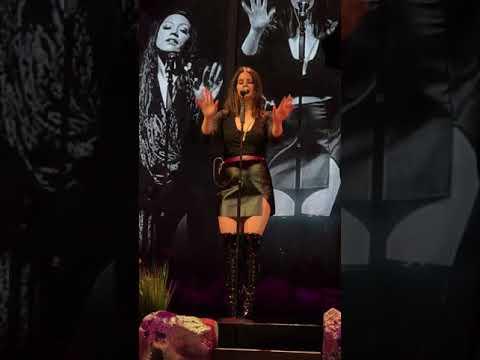Lana Del Rey - Cherry (Sunrise, Fl) LA to the Moon Tour 2/1/18 ♡