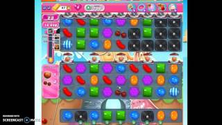 Candy Crush Level 738 help w/audio tips, hints, tricks