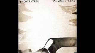 Snow Patrol - Chasing Cars (Acoustic)
