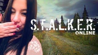 S.T.A.L.K.E.R.  online