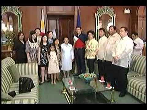 Order of Lakandula - Special Class: Champion for Life(Paeng)