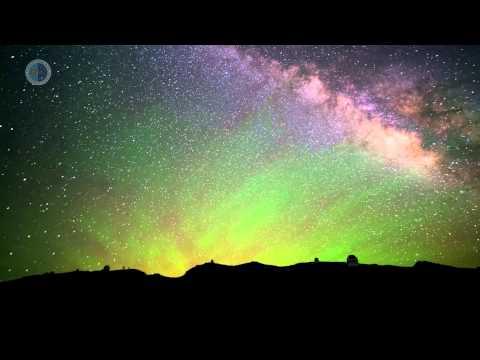 Luminiscencia nocturna (AIRGLOW) en el ORM (La Palma)