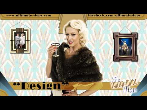 Design - Taken from The Tailor Made Man