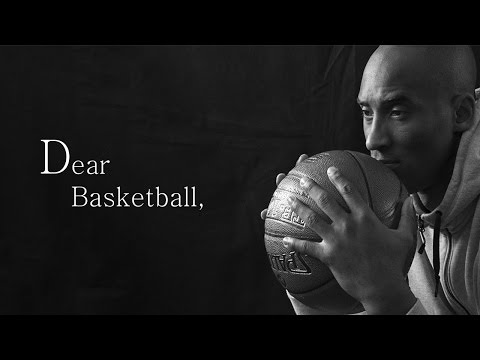 "kobe-bryant---""dear-basketball""-ᴴᴰ---retirement-tribute-nba-mix"