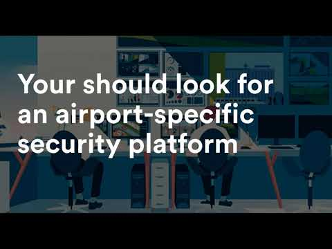Introduction to Security Center for Airports