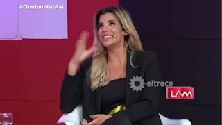 Charlotte Caniggia Se Metió Con La Canción De Lali Espósito Y Thalía