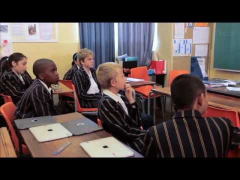 Revolutionising Education: iPad in South African Schools